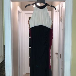 Ralph Lauren Formal/Prom dress
